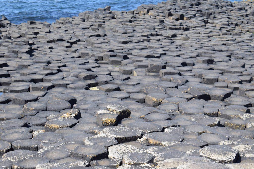 #WildAtlanticWay: Irlanda del Norte