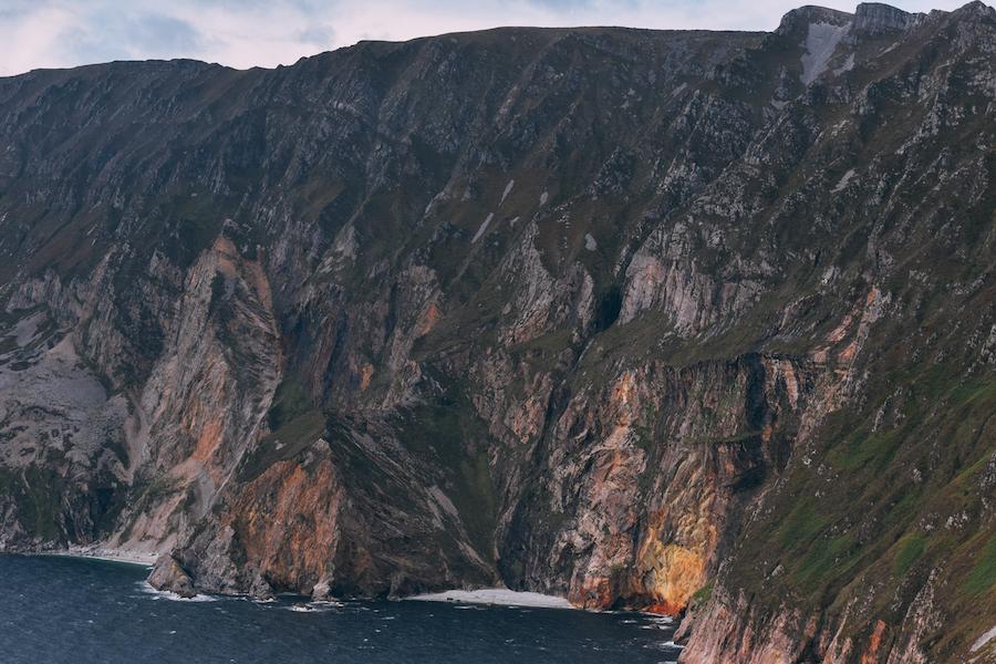 #WildAtlanticWay: Donegal y Sligo